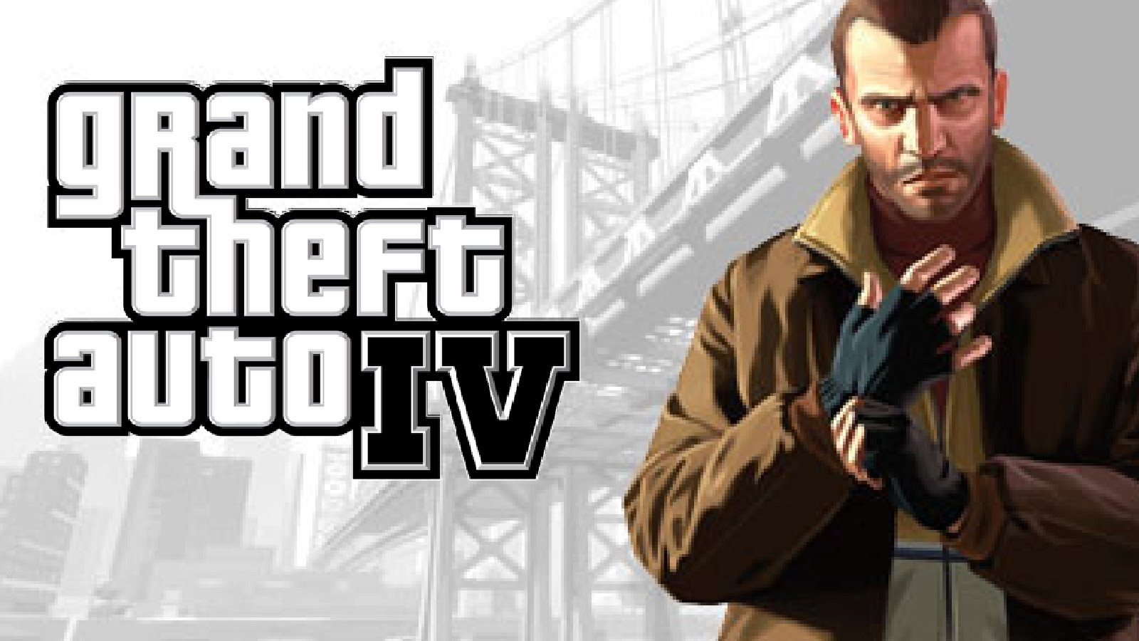 Grand Theft Auto 4 Free Download