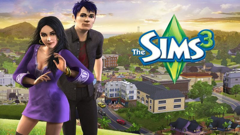 the sims 3 all in one edition download