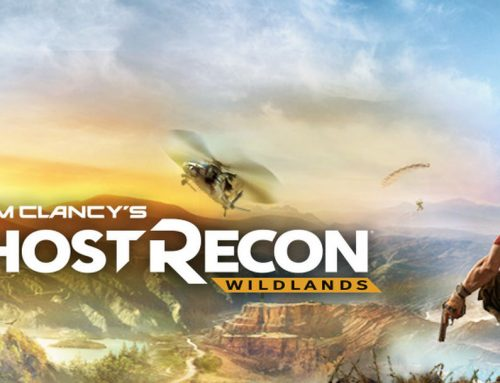 Tom Clancy's Ghost Recon Wildlands Free Download