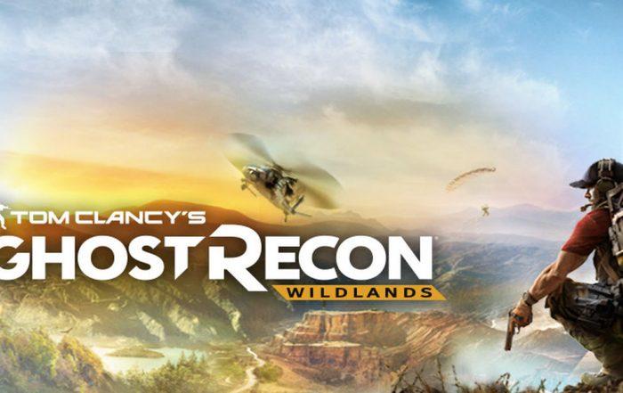 Tom Clancy's Ghost Recon Wildlands Free Download