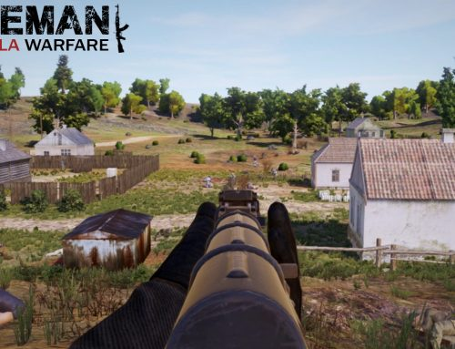 Freeman: Guerrilla Warfare Free Download