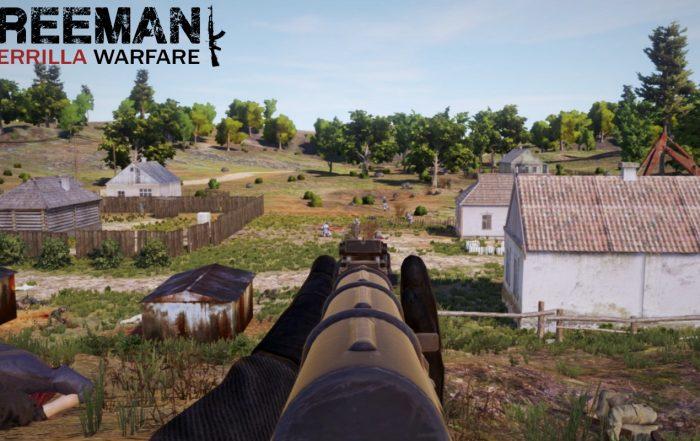 Freeman: Guerrilla Warfare Free Download