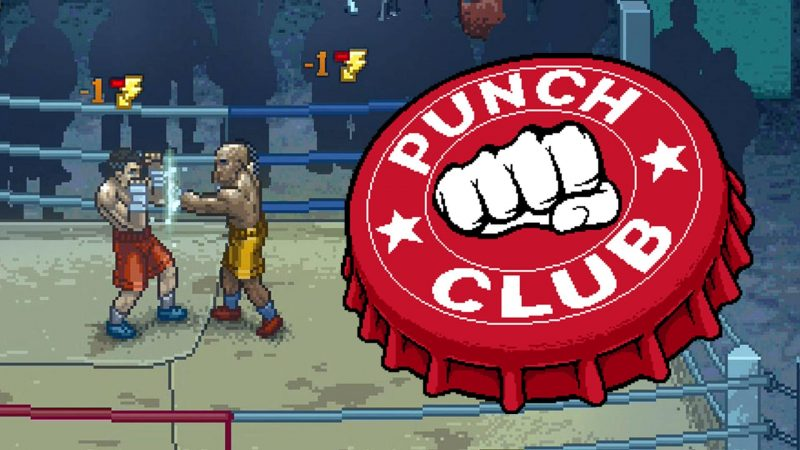 Punch Club Free Download