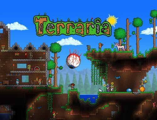 Terraria Free Download