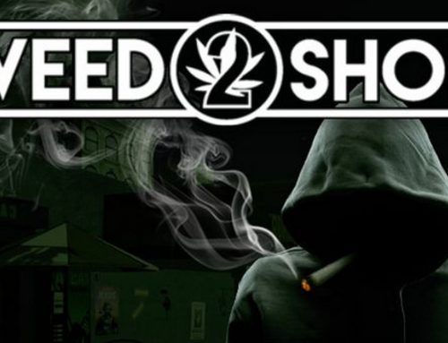 Weed Shop 2 Free Download