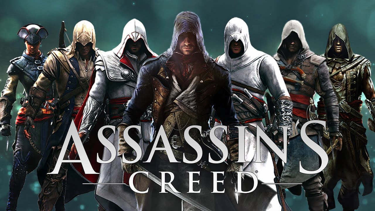 Assassins Creed Free Download