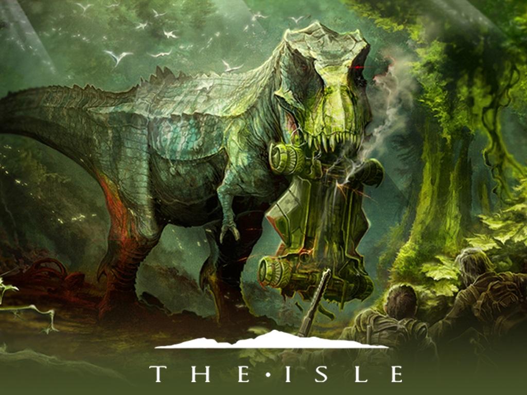 The Isle Free Download