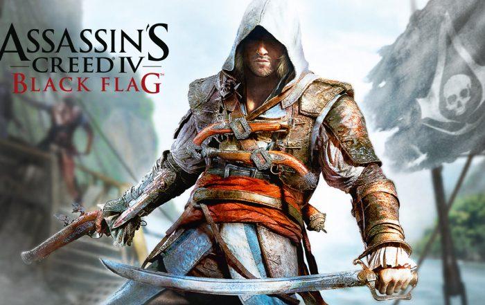 Assassins Creed Black Flag free download