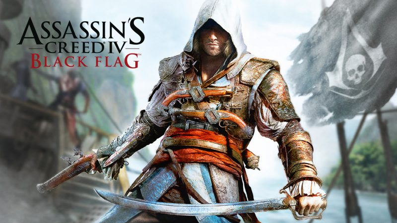 Assassins Creed Black Flag free download