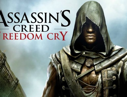 Assassin's Creed Freedom Cry Free Download