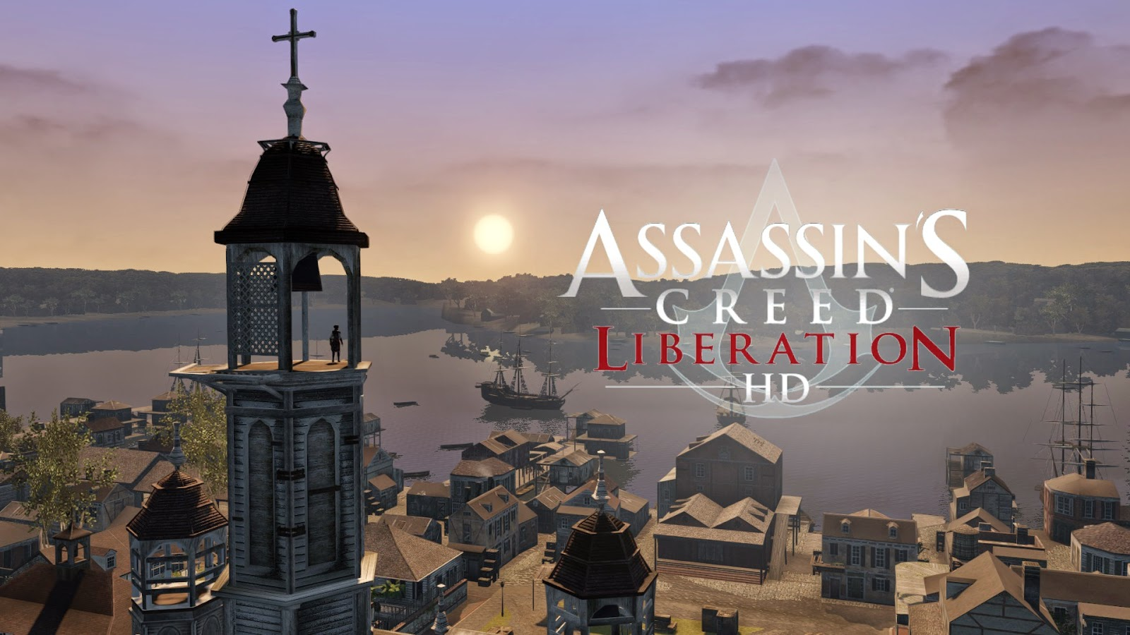 Assassin's Creed Liberation HD Free Download
