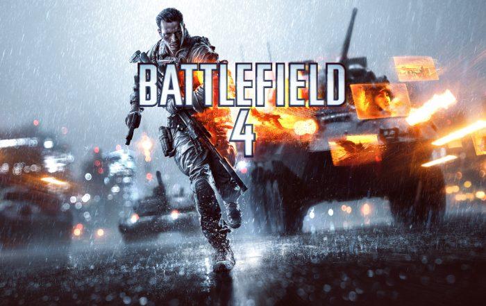 Battlefield 4 Free Download