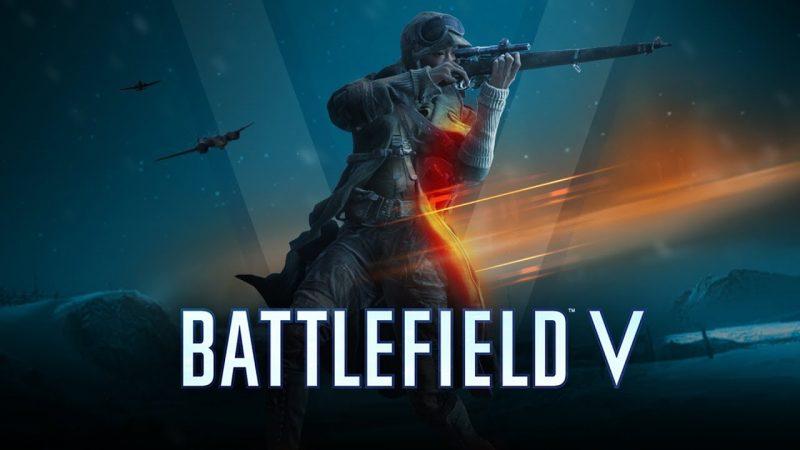 Battlefield 5 Free Download | GameTrex