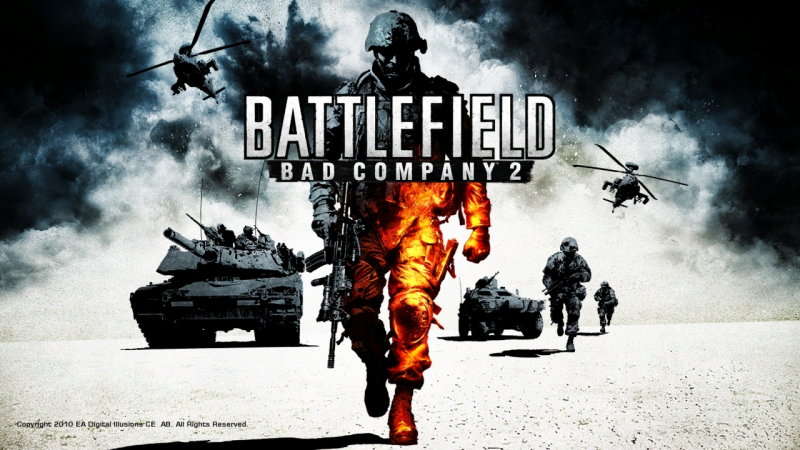 Battlefield bad company 2 system requirements are available on our.