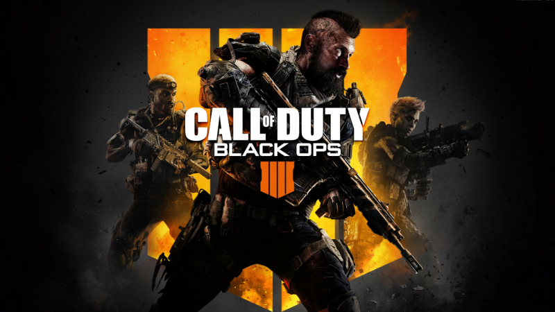 Call of Duty Black Ops 4 Free Download