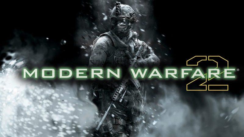 call of duty modern warfare 2 sp crack download