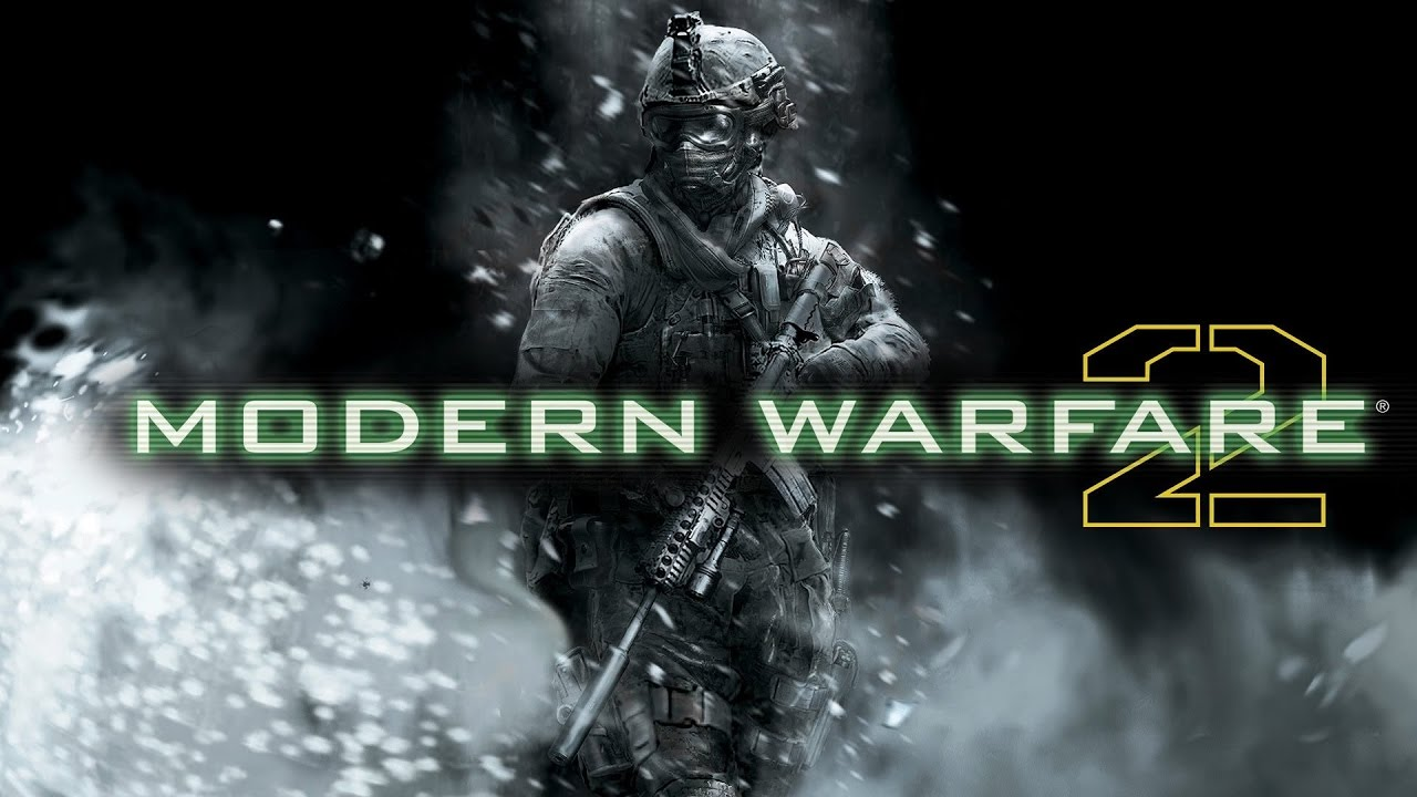 Call of duty modern warfare 2 free download full version pc game.