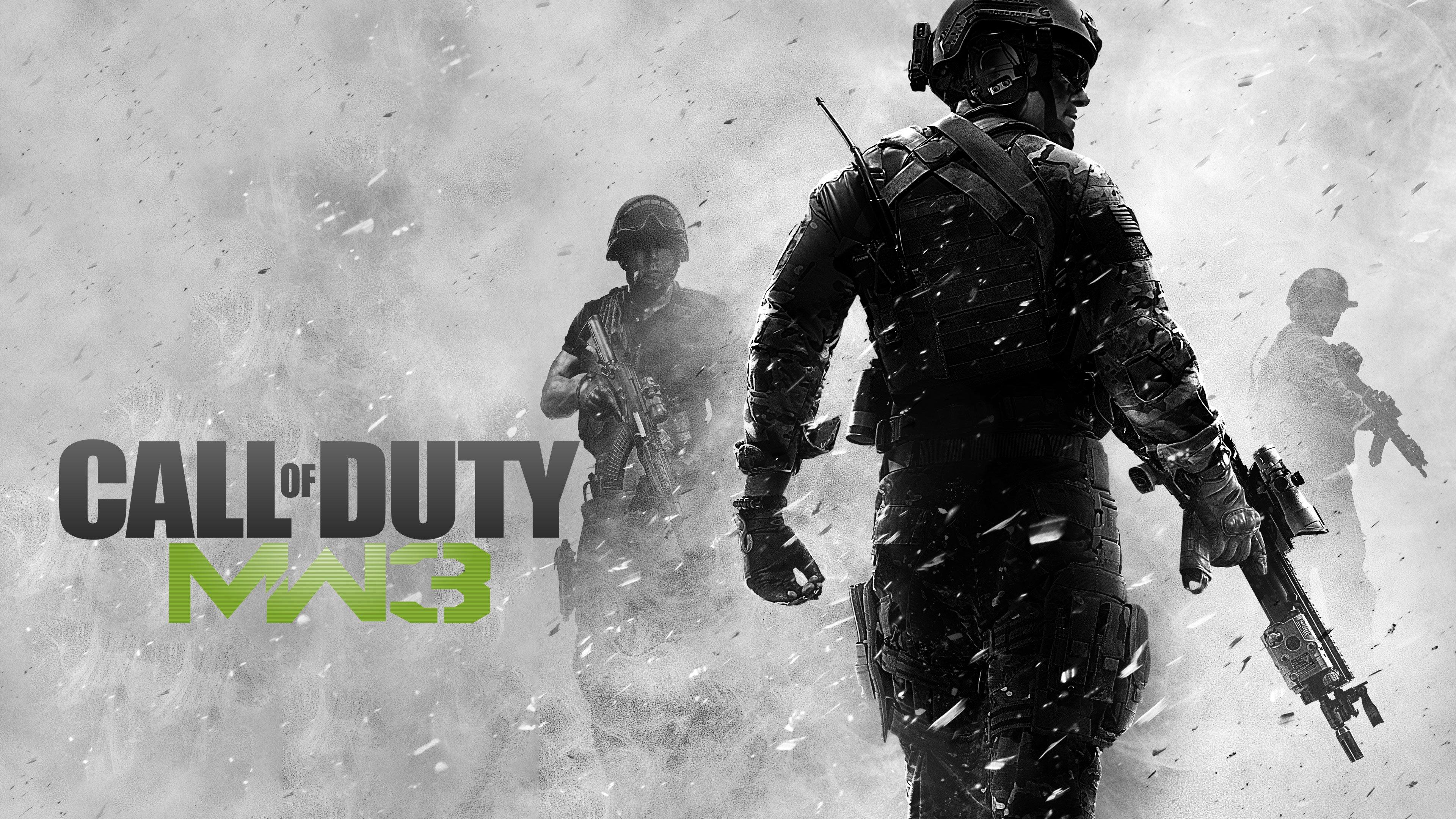 Call Of Duty Modern Warfare 3 Free Download Gametrex