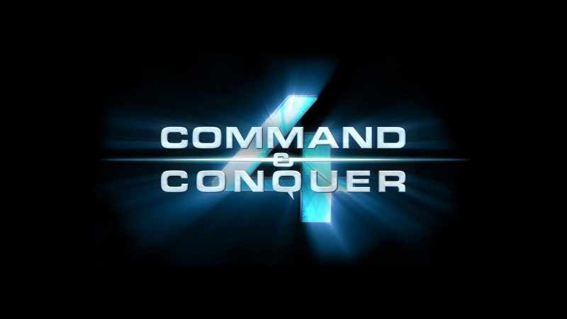 command and conquer 4 download iso