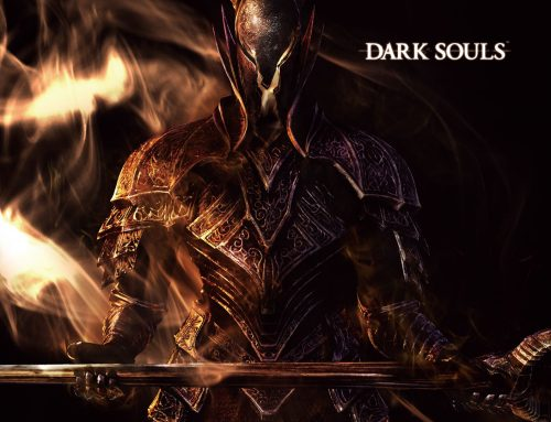 Dark Souls: Prepare to Die Edition Free Download