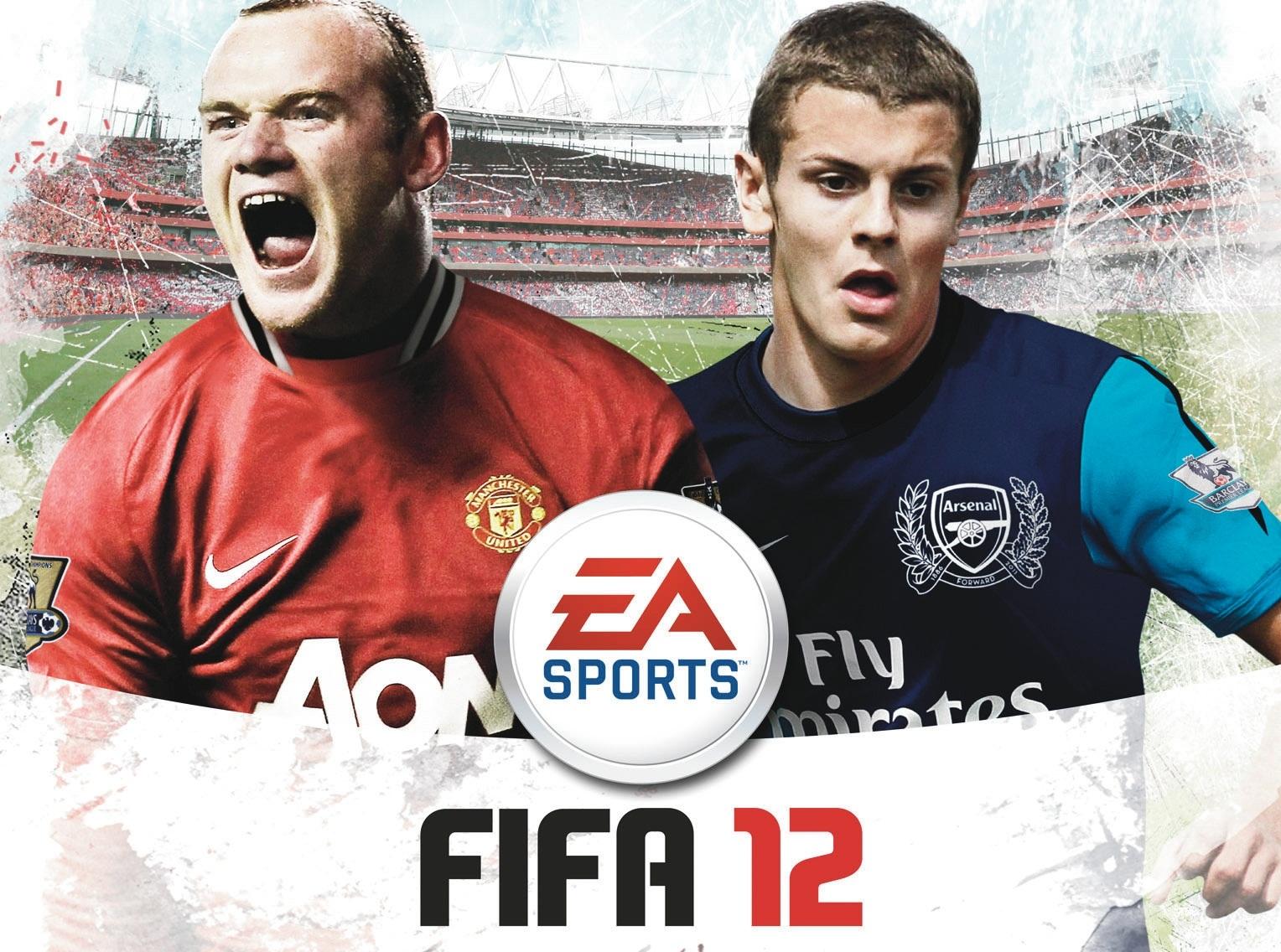 FIFA 12 Free Download