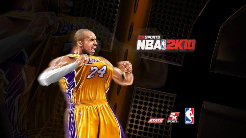 nba 2k10 game download pc free