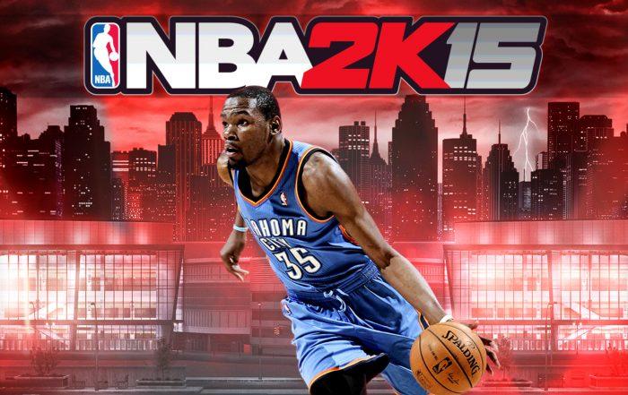 NBA 2K15 Free Download