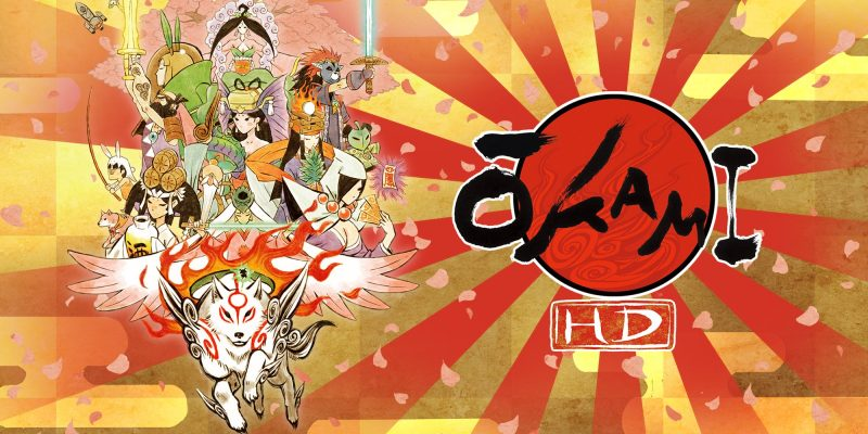 OKAMI HD Free Download
