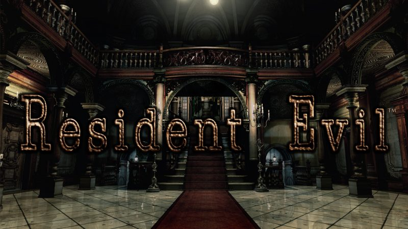 Resident Evil HD Remaster Free Download