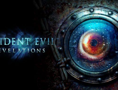 Resident Evil: Revelations Free Download