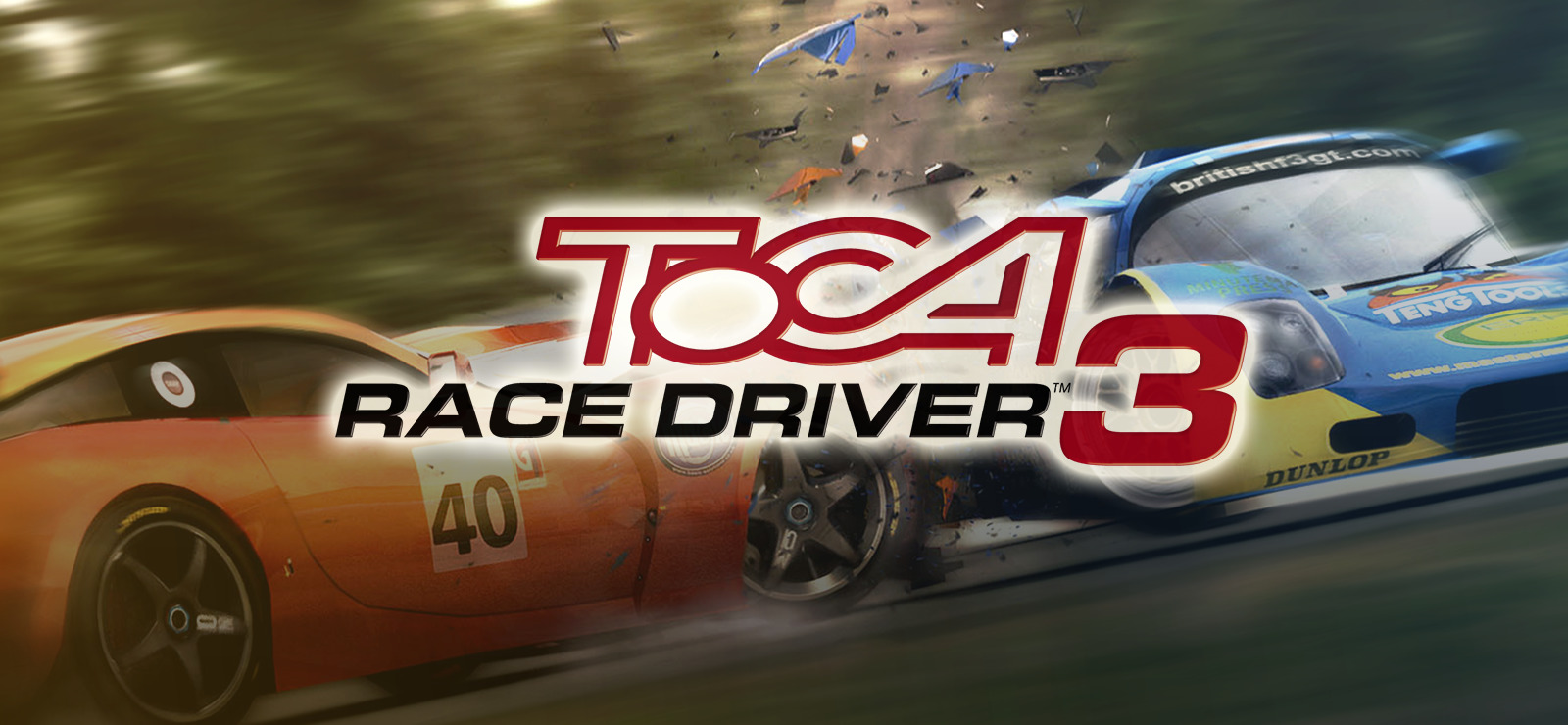 ToCA Race Driver 3 Free Download