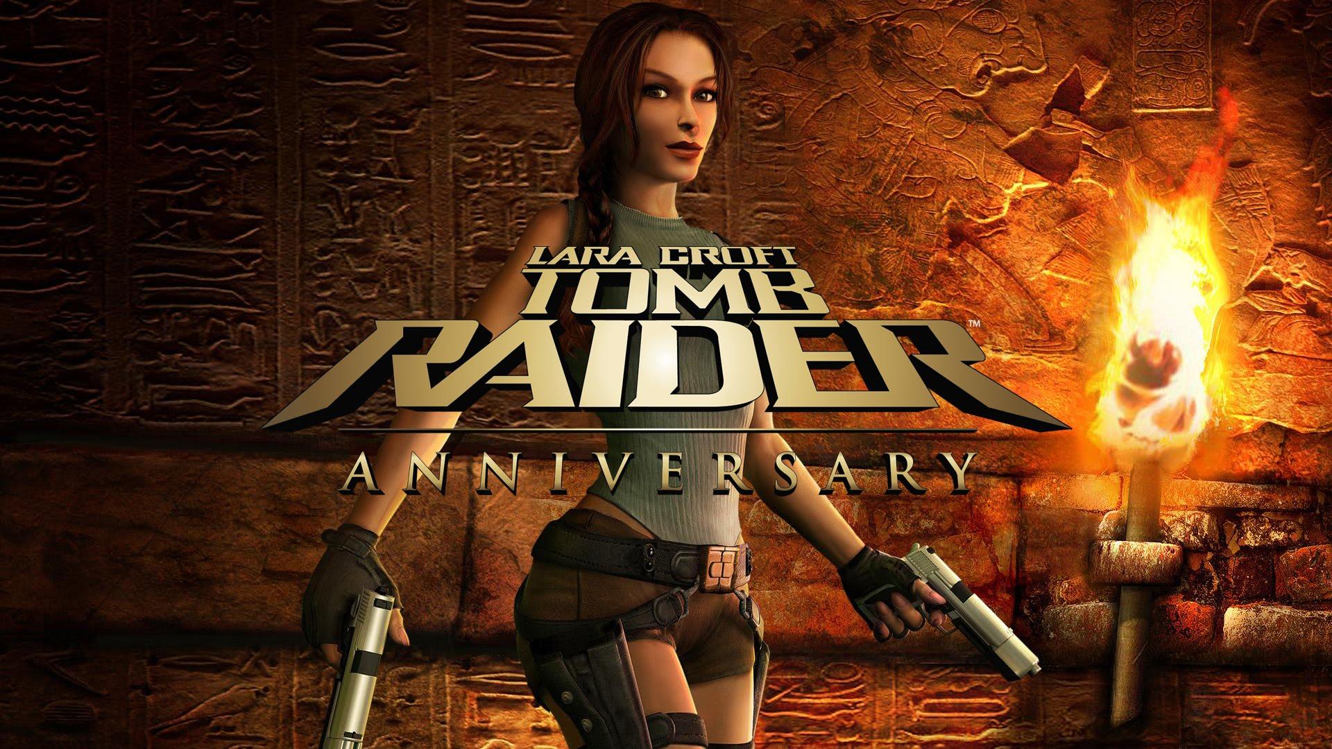 Tomb Raider Anniversary Free Download Gametrex