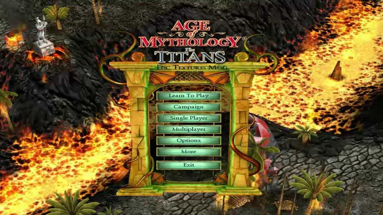 Age Of Mythology The Titans Torrent Archives Gametrex