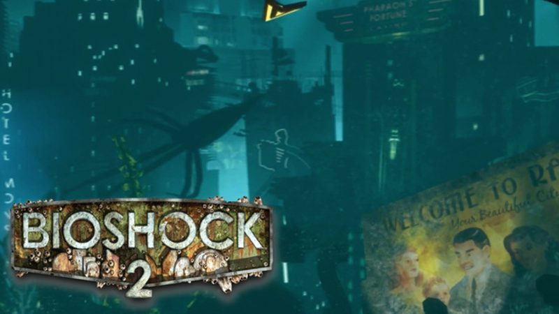 bioshock 2 remastered pc torrent
