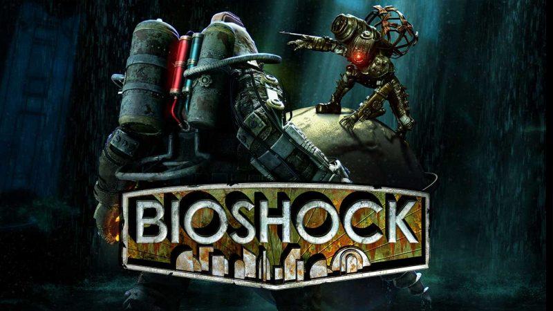 Bioshock remastered free download | gametrex.