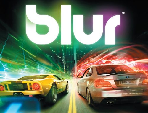 Blur Free Download