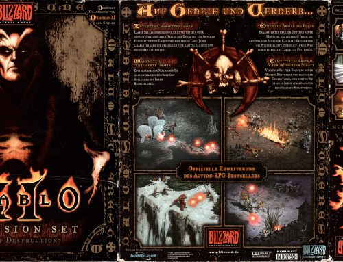 Diablo 2: Lord of Destruction Free Download