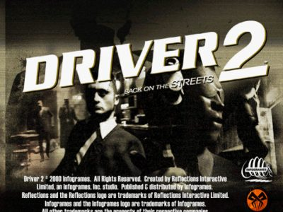 Driver 2 Free Download