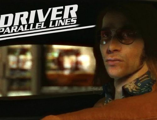 Driver: Parallel Lines Free Download