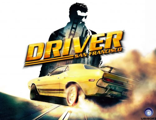 Driver: San Francisco Free Download