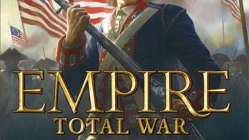 empire total war game download free