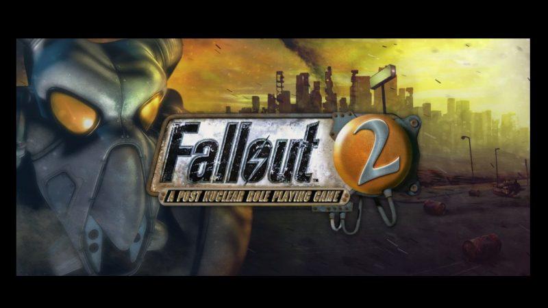 Fallout 2 Free Download | GameTrex