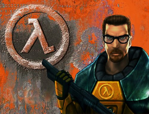 Half-Life Free Download