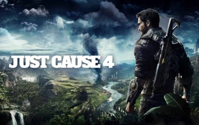 Just Cause 4 Free Download