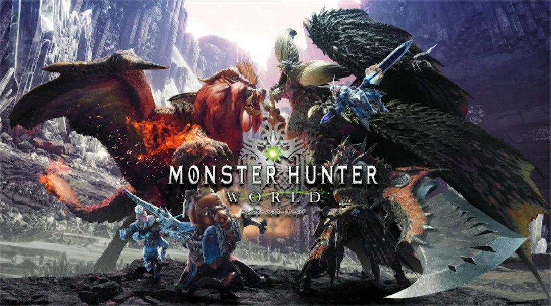 Monster Hunter World Free Download