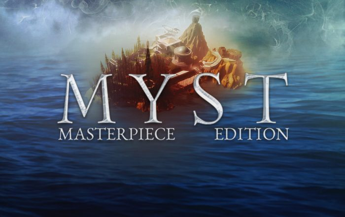 Myst Free Download