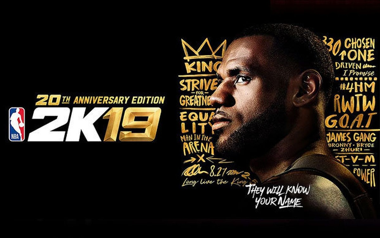 Updated] how to download nba 2k19 for free full game pc youtube.