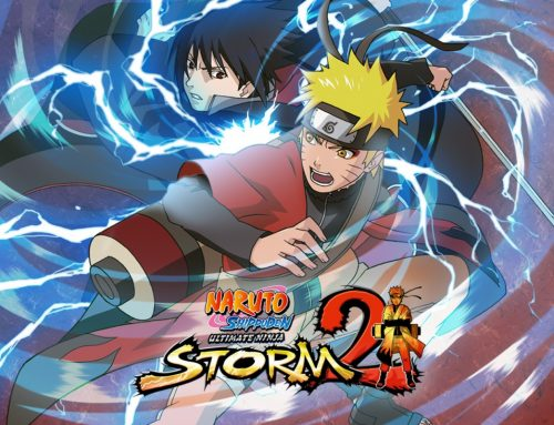 Naruto Shippuden: Ultimate Ninja Storm 2 Free Download