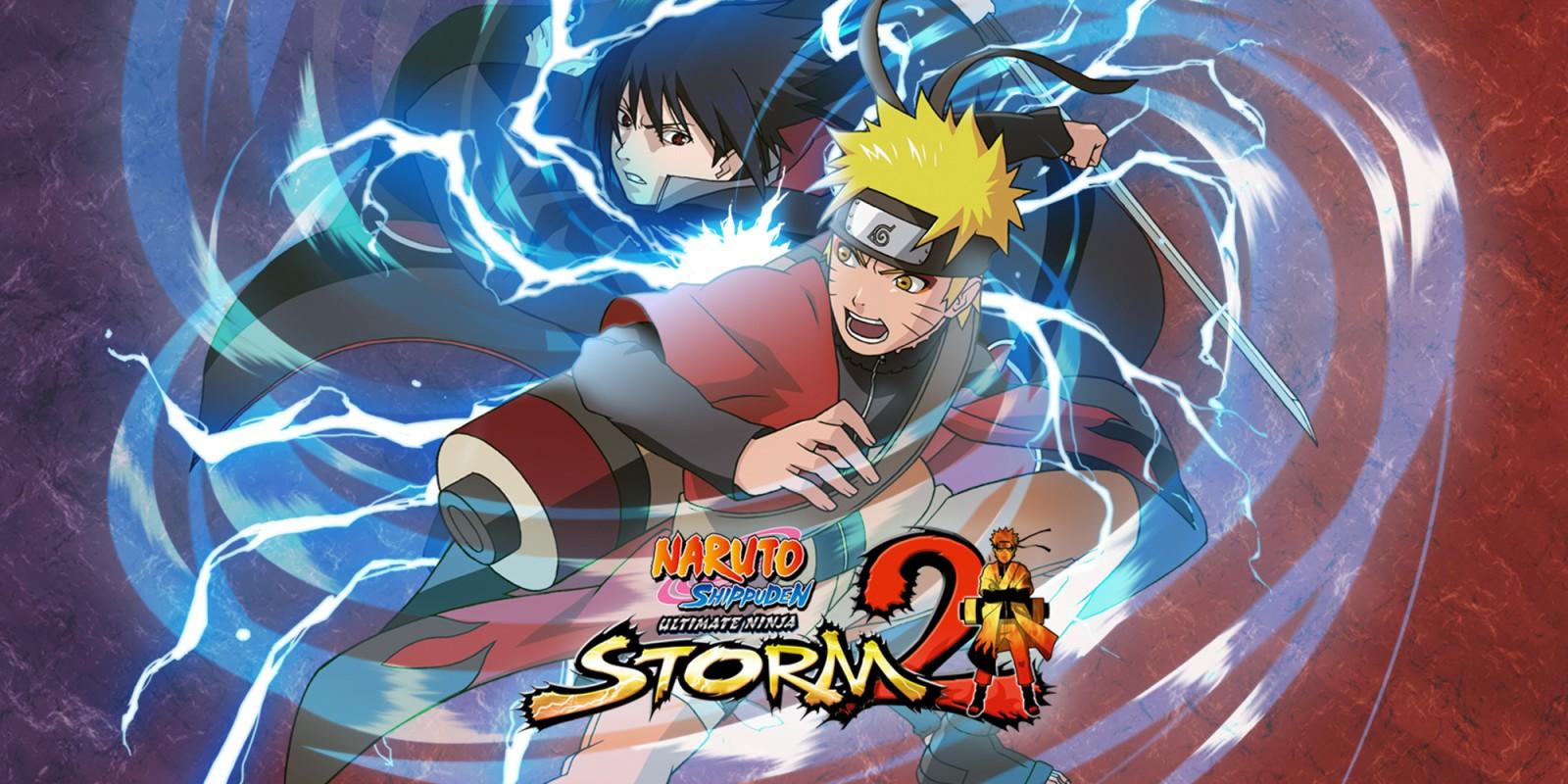 Naruto Shippuden Ultimate Ninja Storm 2 Free Download
