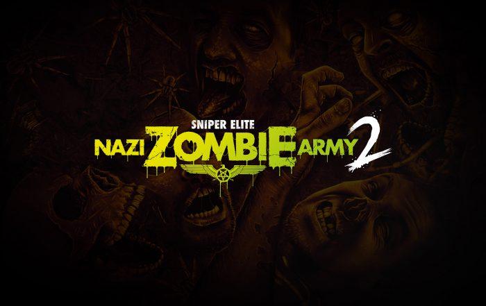 Nazi Zombie Army 2 Free Download